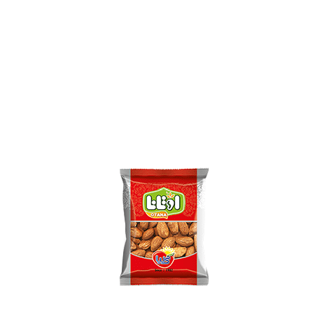 roasted and salted almond 35 gr