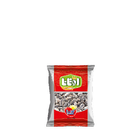 roasted and salted sunflower seed 30 gr