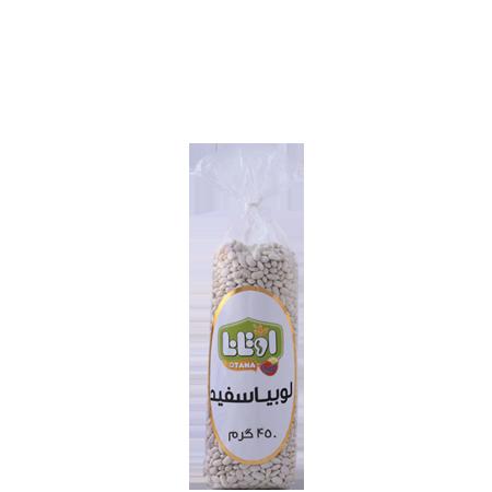 white bean 450 gr