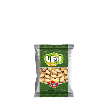 roasted and salted pistachio 60 gr